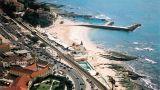 Praia do Tamariz&#10地方: Estoril&#10照片: JTC Estoril