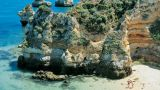 Praia do Camilo&#10Place: Lagos&#10Photo: John Copland