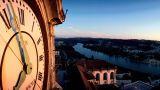 Universidade de Coimbra&#10Место: Coimbra&#10Фотография: Paulo Magalhães