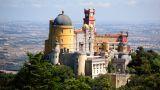 Palácio de Sintra&#10Place: Sintra&#10Photo: Turismo de Lisboa