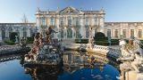 Palácio de Queluz Place: Queluz Photo: Turismo do Estoril