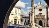 Igreja de Santa Maria, Matriz de Óbidos&#10Local: Óbidos