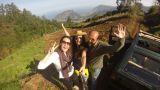 Panda 4x4 Tours&#10Local: Madeira&#10Foto: Panda 4x4 Tours