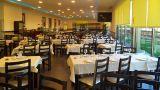 Pão de Alcobaça Restaurante&#10Local: Alcobaça