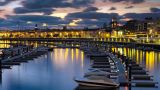 Portas do Mar_Ponta Delgada&#10Local: Ponta Delgada_São Miguel Island_Azores&#10Foto: Publiçor