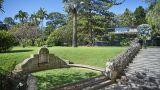 Quinta da Casa Branca - Gardens&#10場所: Funchal