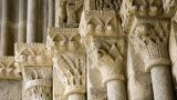 Rota do Românico - Mosteiro de Pombeiro&#10Lieu: Felgueiras&#10Photo: Rota do Românico
