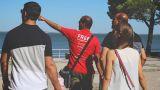Sailor - Lisbon Walking Tours&#10場所: Lisboa&#10写真: Sailor - Lisbon Walking Tours