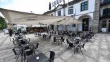 Luogo: Vila Nova de Gaia Photo: The House of Sandeman Hostel & Suites