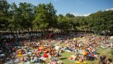 Vodafone Paredes de Coura 地方: Paredes de Coura 照片: Hugo Lima