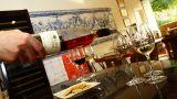 Adega JMF&#10Foto: Vineyard Tours
