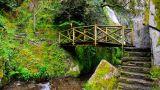 Fraga da Pena Photo: Turismo de Portugal / Rui Rebelo