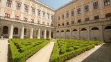 BibliotecaMafra_Credit TurismoLisboa&#10Place: Palácio Nacional e Convento de Mafra&#10Photo: TurismoLisboa