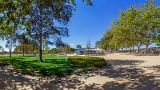 Jardim Portas do Sol Ort: Santarém Foto: Shutterstock_StockPhotosArt