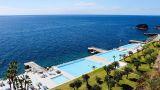 VidaMar Resort Madeira - Ocean Buffet Terrace Place: Madeira