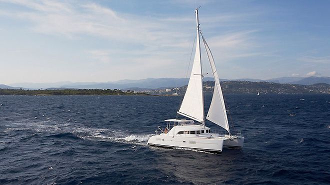 13 Yacht Broker 地方: Carcavelos 照片: 13 Yacht Broker