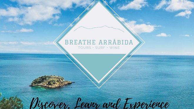 Breathe Arrábida Foto: Breathe Arrábida