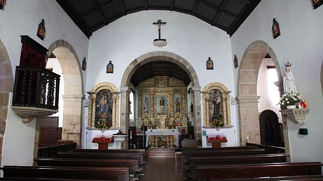 Igreja Matriz - Melgaço Lugar Melgaço Foto: CM Melgaço