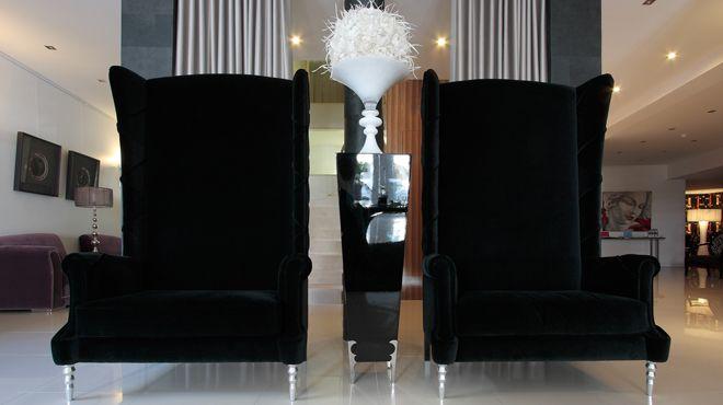 Hotel As Américas&#10Ort: Aveiro