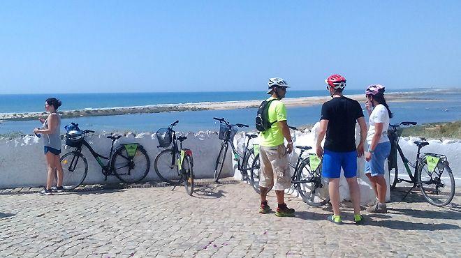 Abilio Bikes_Cacela Velha Place: Tavira Photo: Abilio Bikes