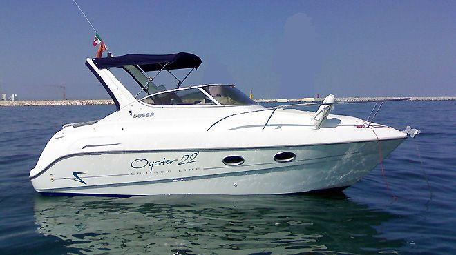 Algarve Cruises Guiper&#10場所: Marina de Vilamoura /Faro&#10写真: Algarve Cruises Guiper