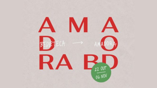Amadora BD