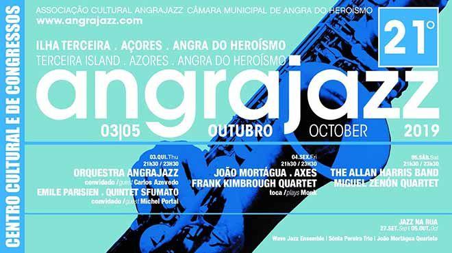 Angra Jazz 2019