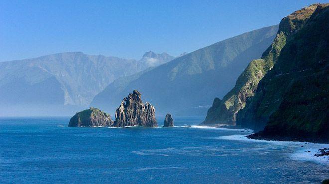 Aroundfreedom Unipessoal LDA&#10場所: Caniço / Madeira&#10写真: Aroundfreedom Unipessoal LDA