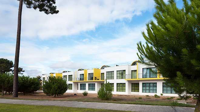 Arrábida Resort & Golf Academy&#10Local: Palmela&#10Foto: Arrábida Resort & Golf Academy