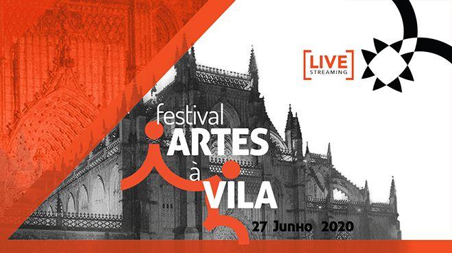 Festival Artes à Vila Local: Batalha