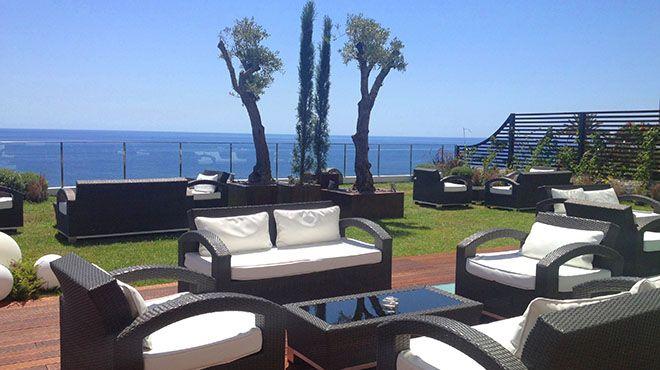 Madeira Regency Cliff&#10Place: Madeira