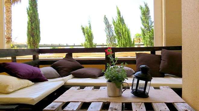 Be Chill - Restaurante & Bar&#10Luogo: Parede