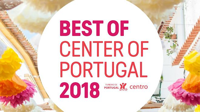Best of Center of Portugal 2018