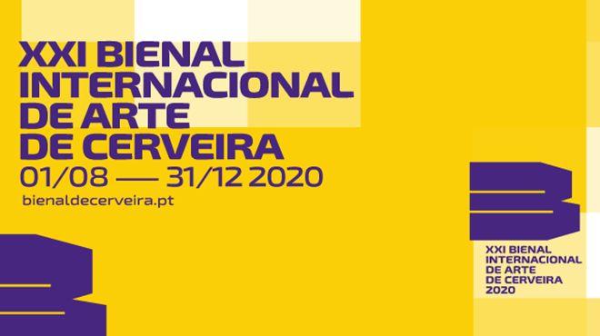 Bienal Internacional de Arte de Cerveira 2020