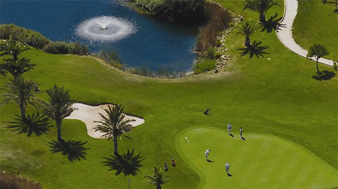 Boavista Golf & Spa Resort Place: Lagos