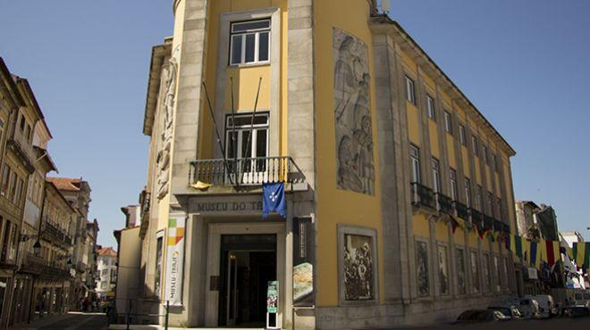 Museu do Traje&#10Место: Viana do Castelo&#10Фотография: Câmara Municipal de Viana do Castelo