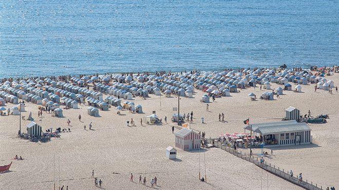 Praia do Relógio&#10Ort: Figueira da Foz&#10Foto: ABAE