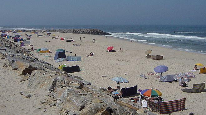 Praia da Vagueira&#10Place: Vagos&#10Photo: ABAE