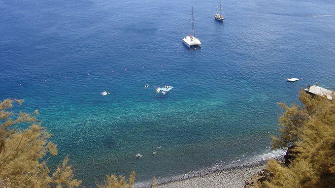 Praia da Ribeira de Natal Place: Caniçal - Madeira Photo: Arquivo TDP