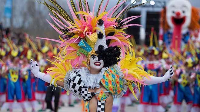 Carnaval de Estarreja
