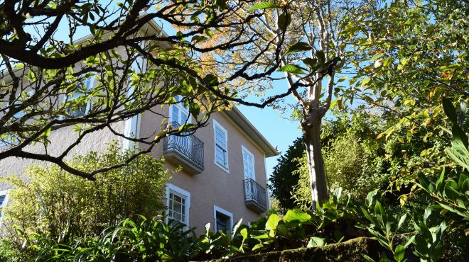 Casa do Cabeço Place: Tondela Photo: Casa do Cabeço