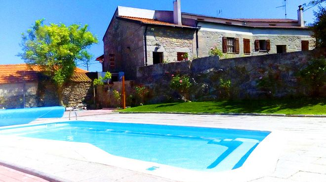 Casa da Lomba 地方: Sabugal 照片: Casa da Lomba