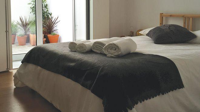 Casa da Travessa Apartments&#10Local: Setúbal&#10Foto: Casa da Travessa Apartments