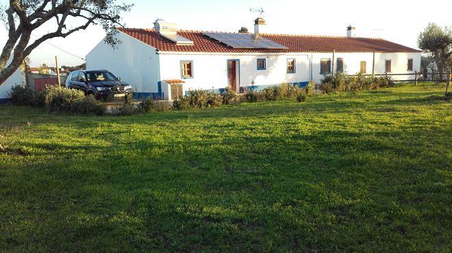 Casa dos Bicos Место: Odemira Фотография: Casa dos Bicos