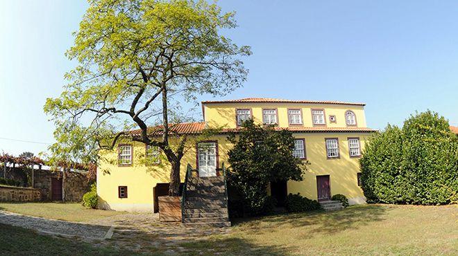 Casa de Camilo - Museu Lieu: São Miguel de Seide / V. N. Famalicão