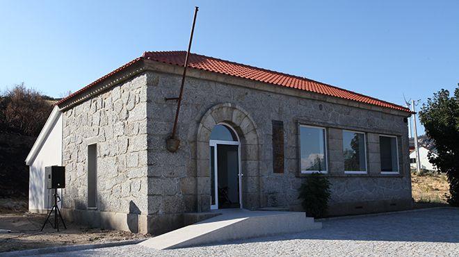 Centro Interpretativo de Montemuro Ort: Resende