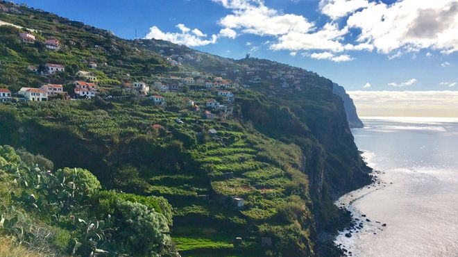 Conny & Ve Tours&#10Ort: Madeira&#10Foto: Conny & Ve Tours