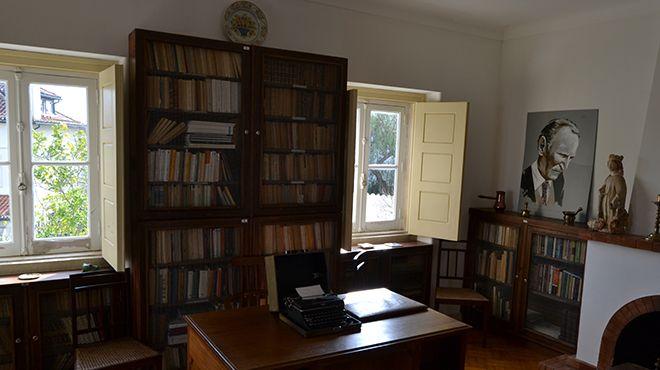 Casa Museu Miguel Torga Place: Coimbra