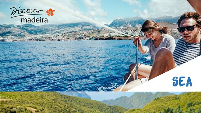 Descubra a Madeira