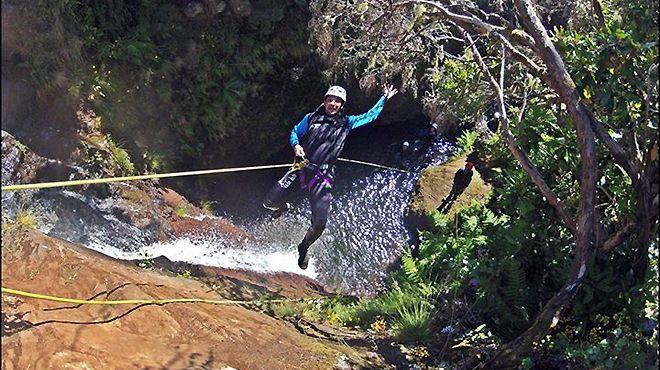 EPIC Madeira Lugar Câmara de Lobos / Madeira Foto: EPIC Madeira